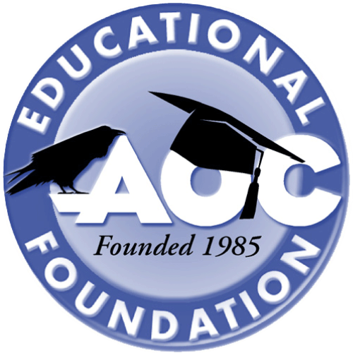 AOC Educational Foundation Logo