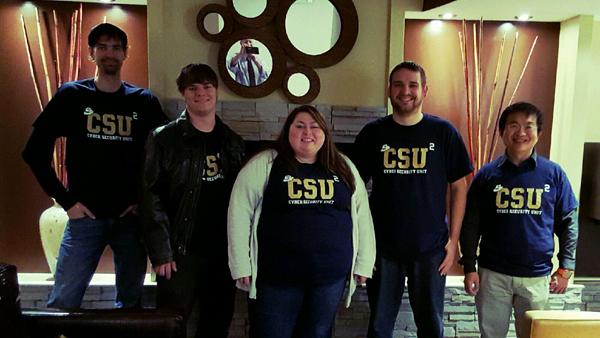 CSU Cyber Club